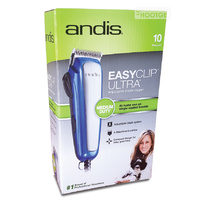 Andis Easy Clip Ultra Adjustable Blade Dog Clipper - RACD
