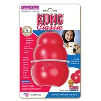 KONG Classic Stuffing Dog Toy - Extra Large