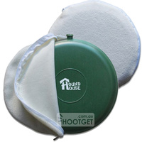 HoundHouse Cozy Cushion Heat Pad