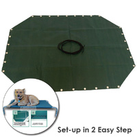 HoundHouse Dog Bed Replacement Cover