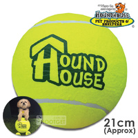 Houndhouse Dog Tennis Ball Large