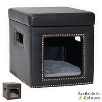 Superior Pet Goods - Ottoman / 2 Colours