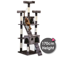 Giant Cat Tree - 1.7m Height
