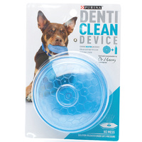 Purina Denti Clean Device For Dogs