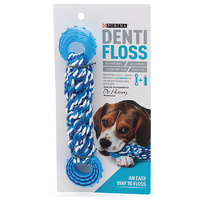 Purina Denti Floss For Dogs