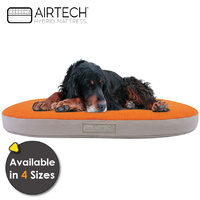 Purina Petlife Airtech Dog Mattress Sunkist