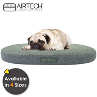 Purina Petlife Airtech Dog Mattress Seaweed