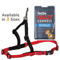 Purina Petlife Halti Dog Harness - 3 Sizes