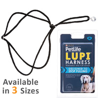 Purina Petlife LUPI Dog Harness - 3 Sizes