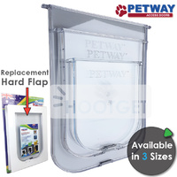 Petway Replacement hard flap for Petway Access Doors - 3 Sizes