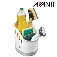Avanti Sink Caddy Tidy Dish Cleaning Basket