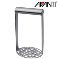 Avanti Heavy Duty Stainless Steel Masher