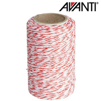 Avanti 60m Oven Safe Butcher Chefs Meat Food Ties Twine
