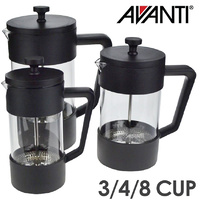 Avanti Sorrento Coffee Plunger