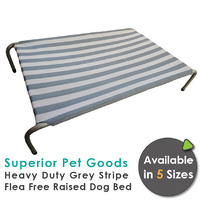 Superior Pet Goods Heavy Duty Framed Bed