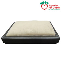 Superior Pet Goods Designer Dog Bed Modena