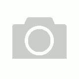 Superior Pet Goods Extra Thick Hessian Jute Dog Foam Mats - 2 Sizes