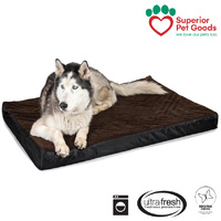 Superior Pet Goods Orthopedic Pet Bed Mattress