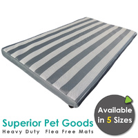 Superior Pet Goods Waterproof Heavy Duty Dog Mats