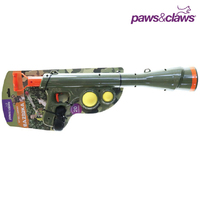 Bazooka Interactive Dog Toy Ball Launcher