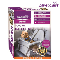 Pet Travel Car Safety Booster Seat