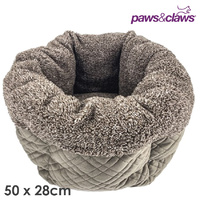 Sorrento Grantie Pet Dog Cat Snuggle Bed