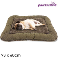 Sorrento Grantie Pet Dog Cat Cushion Bed Mat