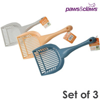 Cat Litter Scoop Pet Poop Waste Shovel