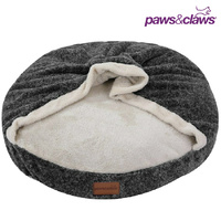 PRIMO Plush Blanket Cat Dog Bed Snuggler