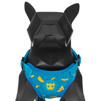 Zee.Dog Banana Shake Air Mesh Dog Harness - 2 Sizes