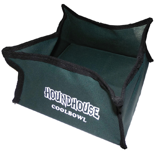 HoundHouse Dog Cool Bowl