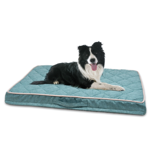 Purina Petlife Orthopedic Dog Mattress Dog Bed - Medium