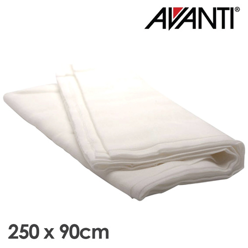 Avanti Cheese Cloth 100% Cotton Lint Free