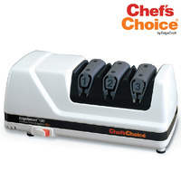 Chefs Choice Edge Select 120 Electric Knife Sharpener