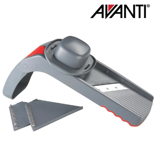 AVANTI Folding Mandolin Slicer